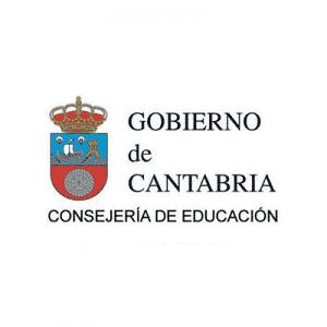 Concejalía de Educación del Gobierno de Cantabria